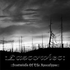 Lascowiec - Frostwinds of the Apocalypse