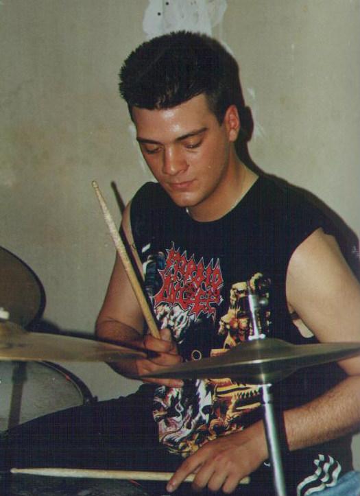 Stefanos Mihas