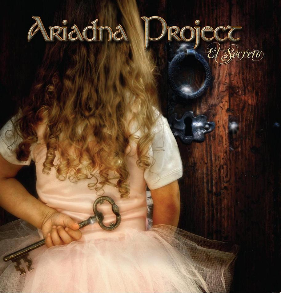 Ariadna Project - El secreto
