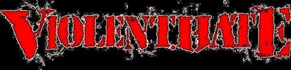 Violent Hate - Logo