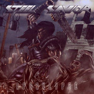 Steel Savior - Apokalypse