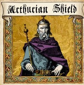Arthurian Shield - Arthurian Shield