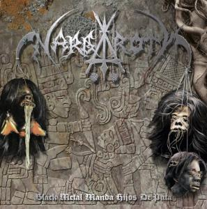 Nargaroth - Black Metal manda hijos de puta