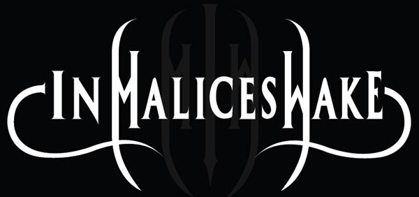 In Malice's Wake - Logo