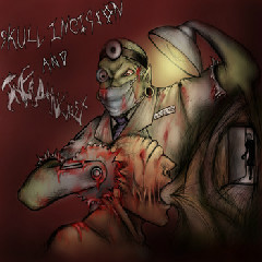 Skull Incision - Skull Incision and James Doesn't Exist