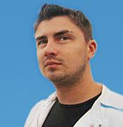 Alexey Streltsov