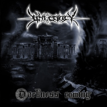 Unlegacy - Darkness Coming