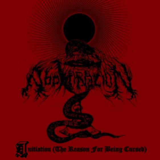 Abominación - Initiation (Reason for Being Cursed)