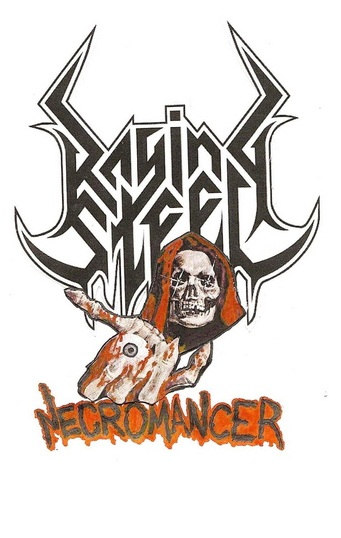 Raging Steel - Necromancer