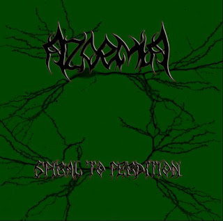 Azoemia - Spiral to Perdition