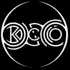 Obduction - Logo