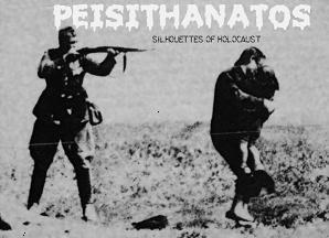 Peisithanatos - Silhouettes of Holocaust