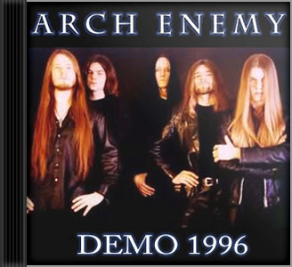 Arch Enemy - Demo