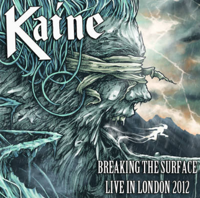 Kaine - Breaking the Surface: Live in London 2012