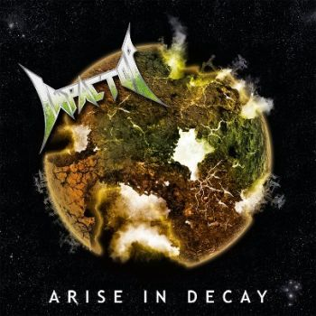 Impactor - Arise in Decay