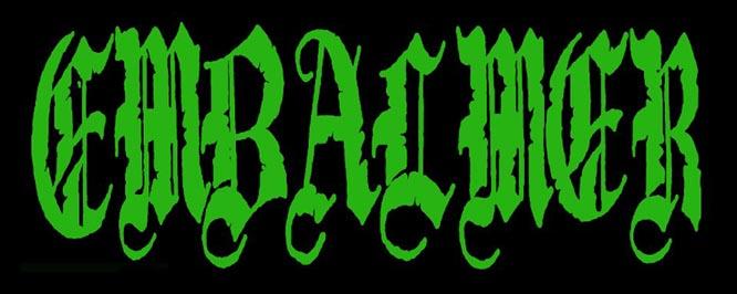 Embalmer - Logo