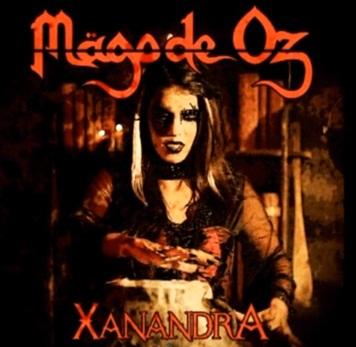 Mägo de Oz - Xanandra