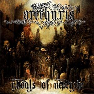 Arcthuris - Ghouls of Nepenthe