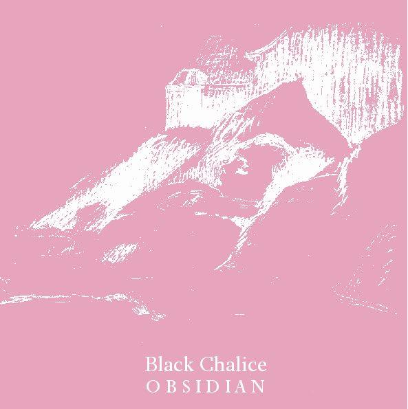 Black Chalice - Obsidian