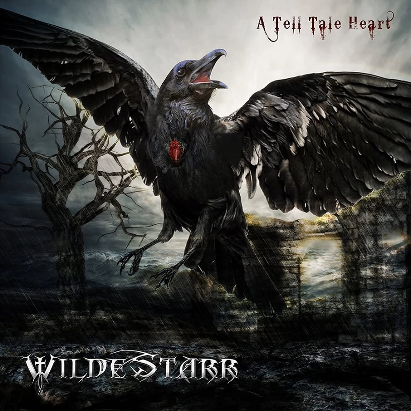 WildeStarr - A Tell Tale Heart