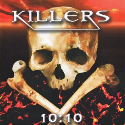 Killers - Paris Metal France Festival 2008