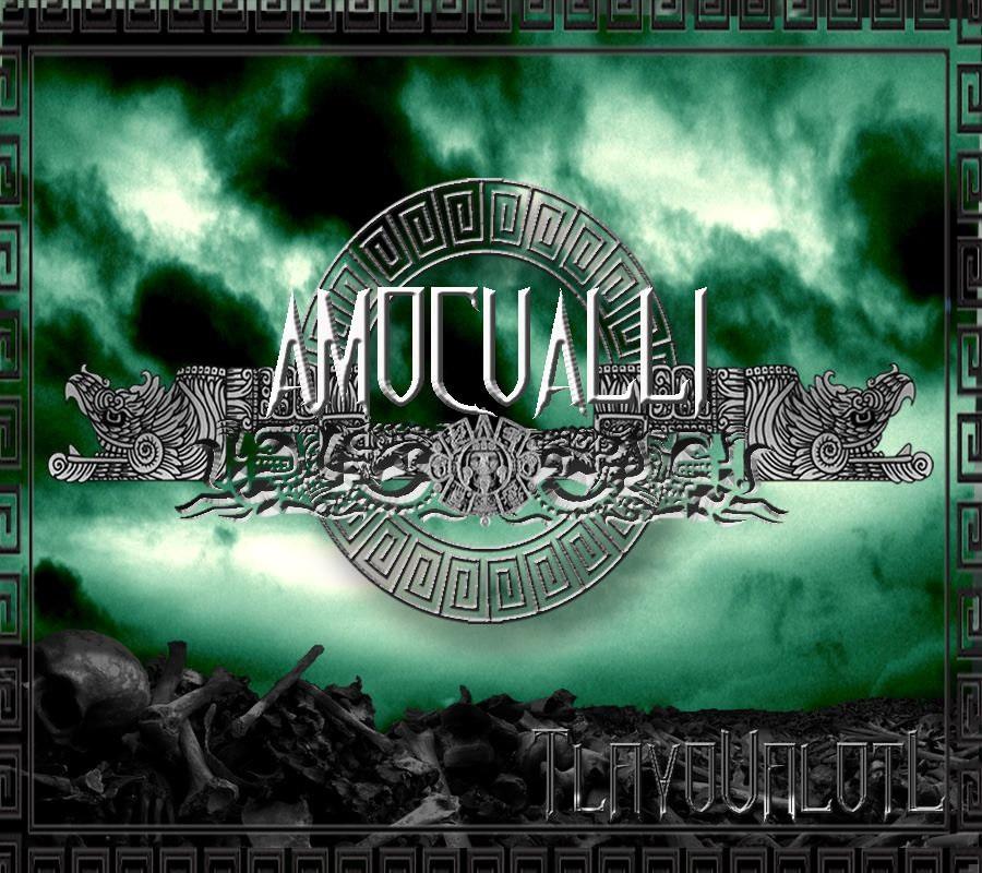 Amocualli - Tlayoualotl