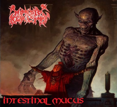 Morbid Reality - Intestinal Mucus
