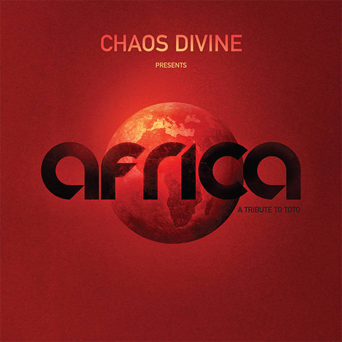 Chaos Divine - Africa