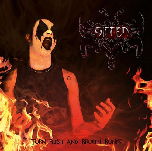 Giften - Torn Flesh and Broken Bones