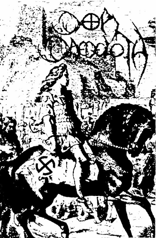 Dor Daedeloth - Aryan Supremacy