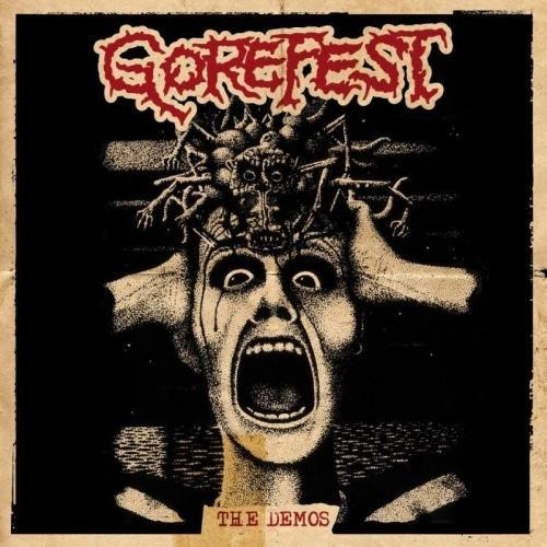 Gorefest - The Demos