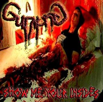 Gutmung - Show Me Your Insides