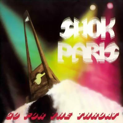 Shok Paris Steel And Starlight