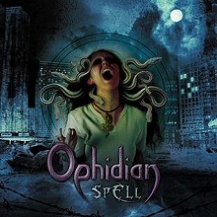 Ophidian Spell - Ophidian Spell