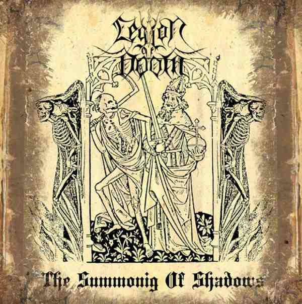 Legion of Doom - The Summoning of Shadows