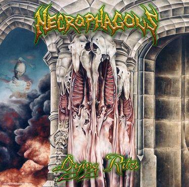 Necrophagous - Dying Rites