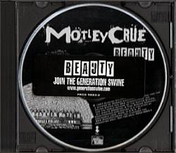 Mötley Crüe - Beauty