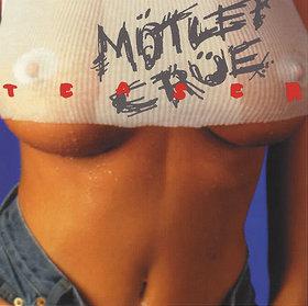 Mötley Crüe - Teaser