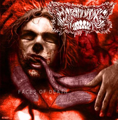 Carnivore - Faces of Death