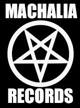 Machalia