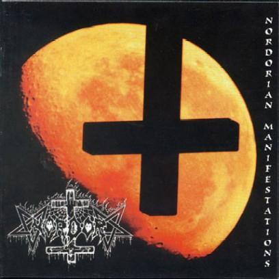 Nordor - 2003 - Nordorian Manifestation