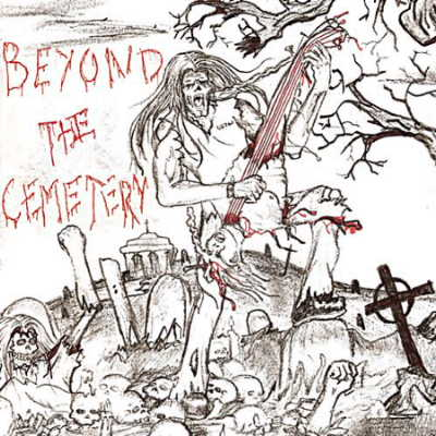 Beyond the Cemetery - Preaching to the Pit