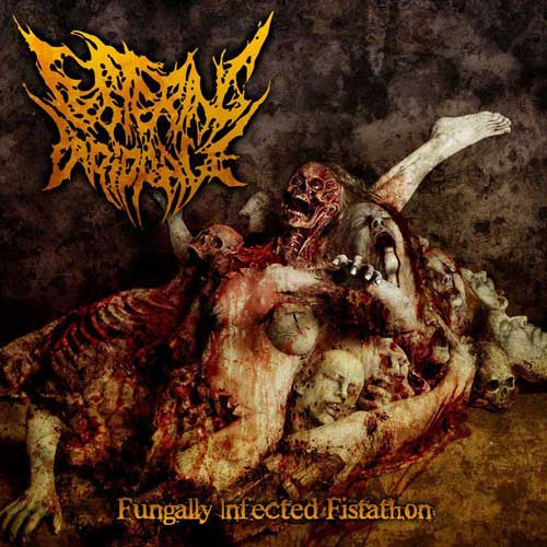 Festering Drippage - Fungally Infected Fistathon