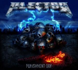 Plector - Punishment Day