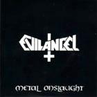 Evil Angel - Metal Onslaught