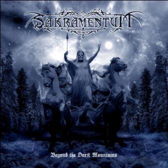 Sakramentum - Beyond the Dark Mountains
