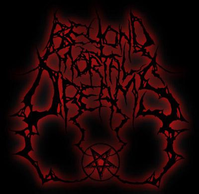 Beyond Mortal Dreams - Logo