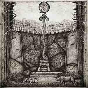 The Black Coffins - Dead Sky Sepulchre