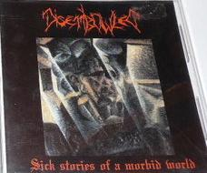 Disembowled - Sick Stories of a Morbid World