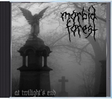 Morbid Forest - At Twilight's End
